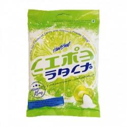 Kẹo chanh muối thái lan hàng nhập khẩu 120g
