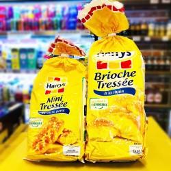 Bánh mỳ hoa cúc Harrys Mini Tressée pháp