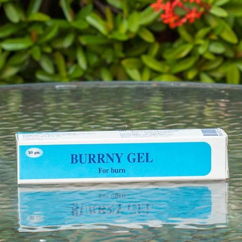 Gel trị bỏng Burrny Gel Yanhee thái lan