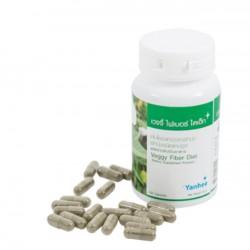 Viên uống giảm cân rau xanh Yanhee Veggy Fiber Diet thái lan