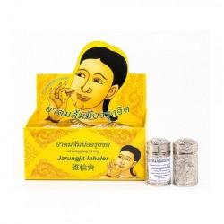 Ống hít mũi gia truyền Jarungjit Inhalor trị viêm xoang Thái Lan
