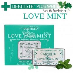 Kẹo ngậm phòng the Love Mint