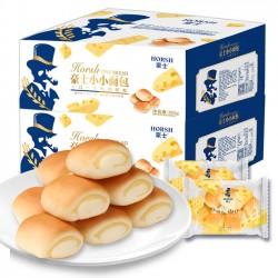 Bánh bông lan mì bi nhân phô mai Horsh đài loan