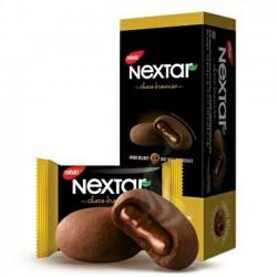 Bánh quy socola Nabati Nextar Choco Brownies 112g