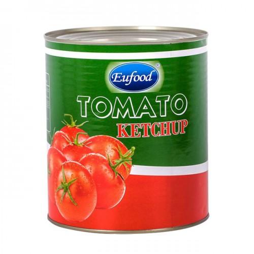 Tương cà chua Tomato Eufood Ketchup 3200g