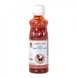 Sốt tương ớt chua ngọt Maepranom Sweet Chilli Sauce thái lan 130g