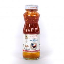 Sốt tương ớt chua ngọt Maepranom Sweet Chilli Sauce thái lan 260g