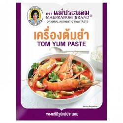 Sốt lẩu thái lan Tom Yum Maepranom Eufood 50g