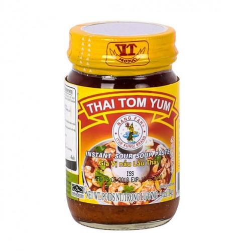 Gia vị lẩu thái Tom Yum 114g