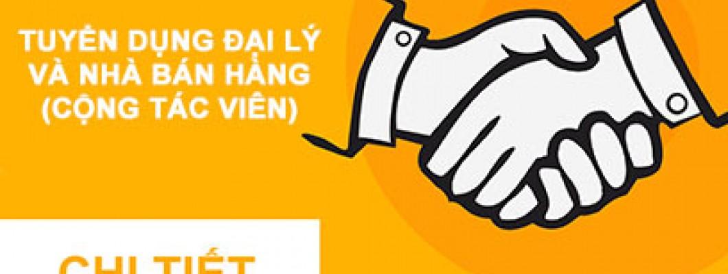 Hợp tác kinh doanh và phân phối hàng nhập khẩu từ ngoại quốc về Việt Nam