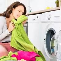 Giặt Giũ , Nhà Cửa