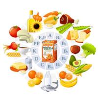 Vitamin & Thực Phẩm Chức Năng