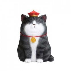 Ống Tiết Kiệm Mèo Hoàng Tử